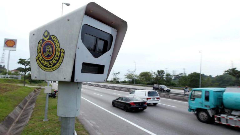 Malaysia gamsung aom lamzikpi te ah CCTV Camera 100 ki thuahbehding