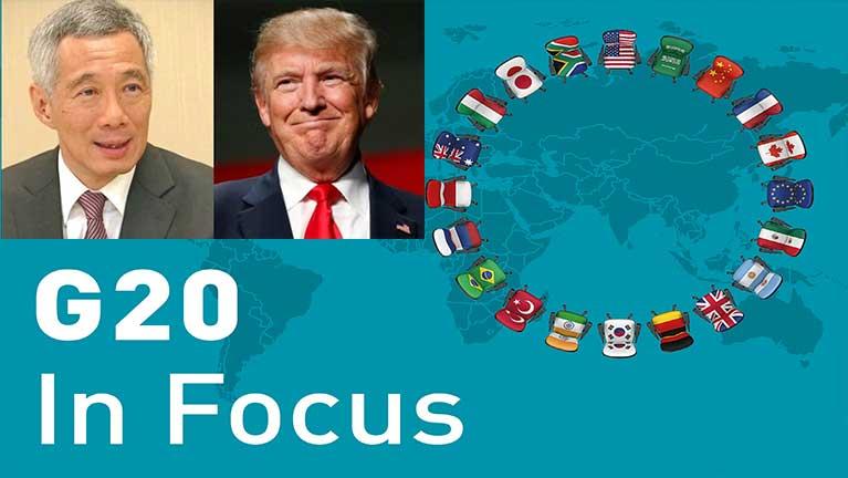 US President leh Asian Leaders, Europe Leaders te ki muhkhopna omding