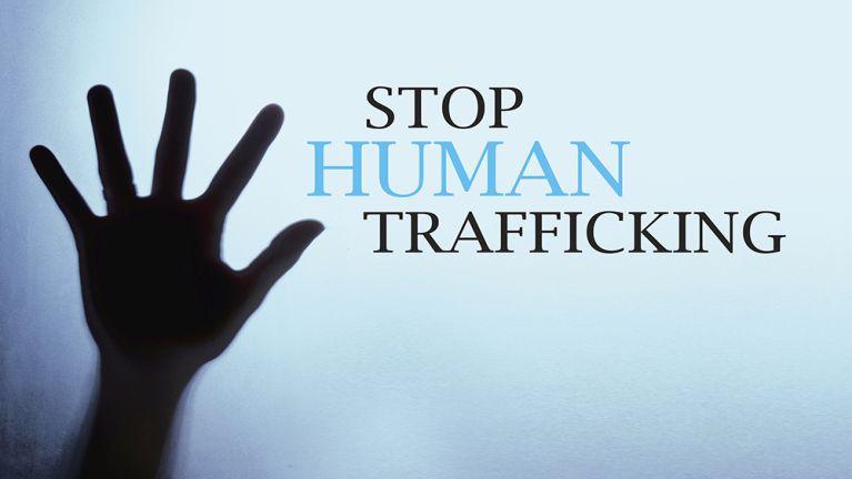 Human Trafficking acih banghiam?