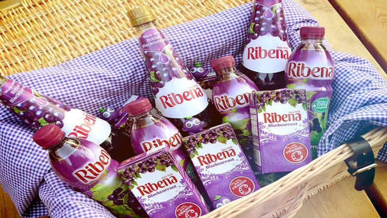 Ribena Drinks te asungah huih kihelkha ahih main Product Recall kibawl