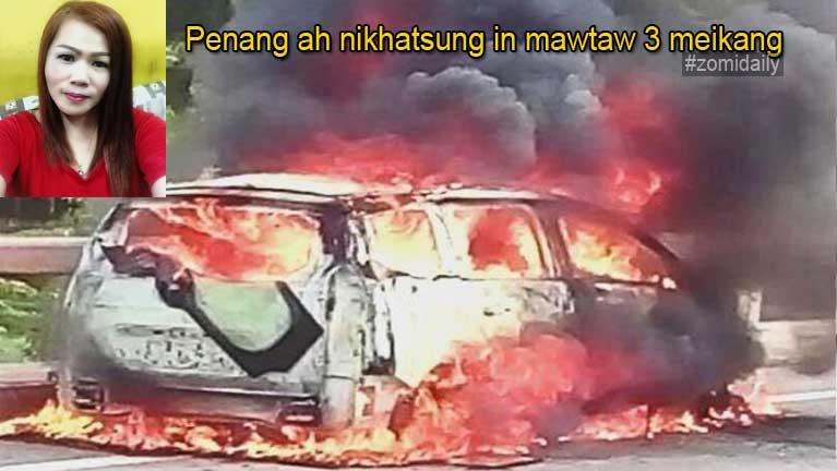 Penang ah nikhatsung in mun 3 ah mawtaw meikang kawikawi