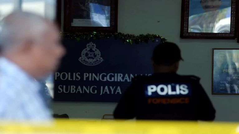 Malaysia, Subang vengsungah palik khat thautawh kikaplum