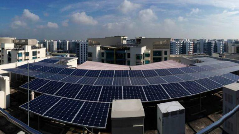 Singapore ah inntungkhuh sikkang zattang in Solar kizangta
