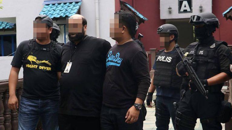 Malaysia gamsung ah IS migilo 19 kiman, SEA Games abuaisaksawm khat kihel