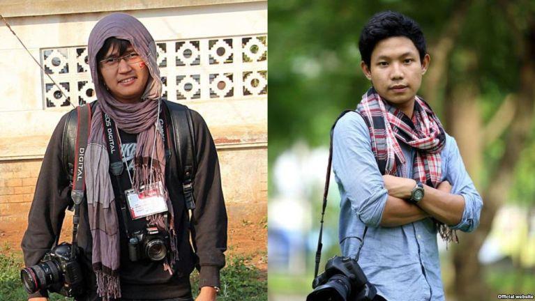 Tulaai Leitung Thuthang tuamtuam te Updates (Sep 18)