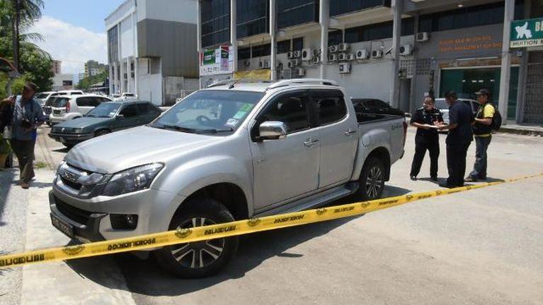 Penang ah damiah te'n suaitawn RM2 Million manneiding puakhia