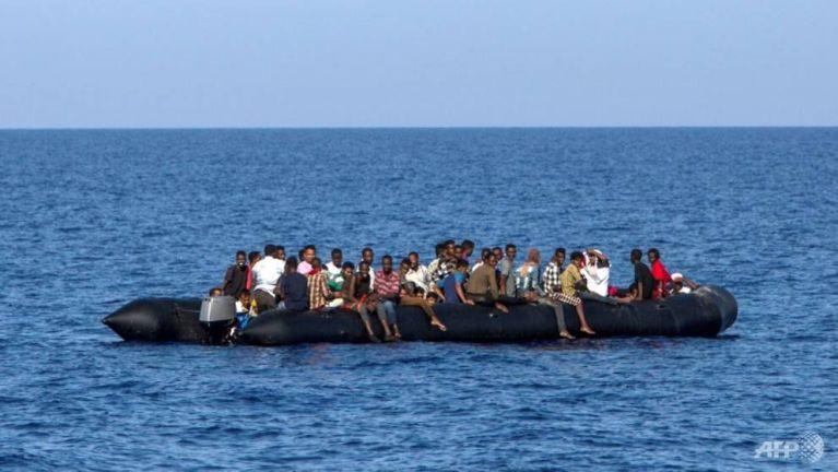 EU gamte'n Africa leh Middle East panin Refugee mi 50,000 laksawm
