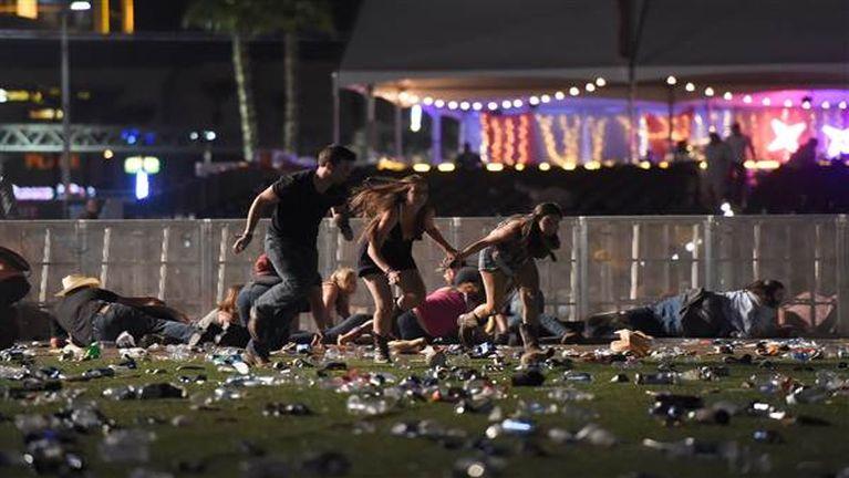 US, Las Vegas khuasung ah thua kikapna piang, mi 2 sikhin, 24 liam