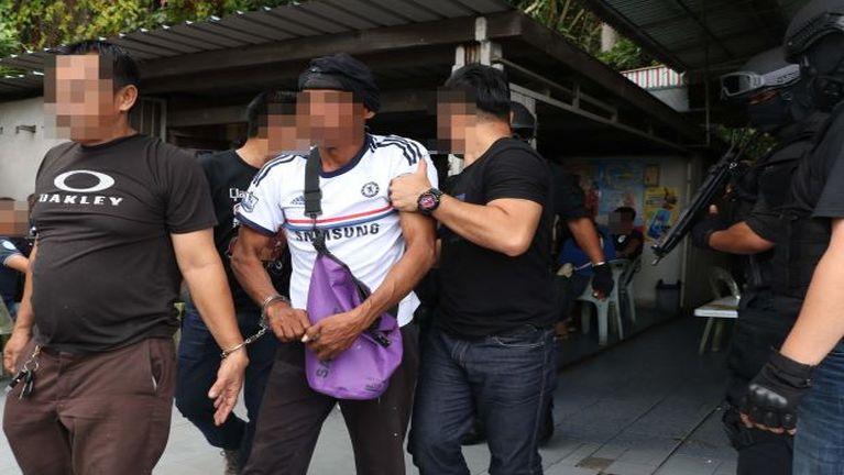 Malaysia gamsung ah thautawi migilo tetawh akizom mi 8 kiman