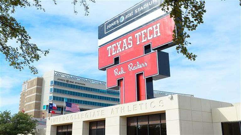 USA, Texas sanginn khatah sangnaupang khatin palik khat kaplum
