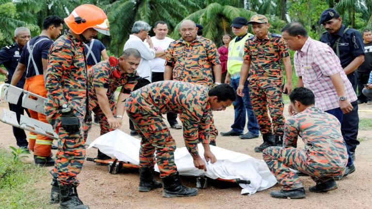 Malaysia, Melaka ah vanlengneu khat kia in mi 1 si, 1 liam