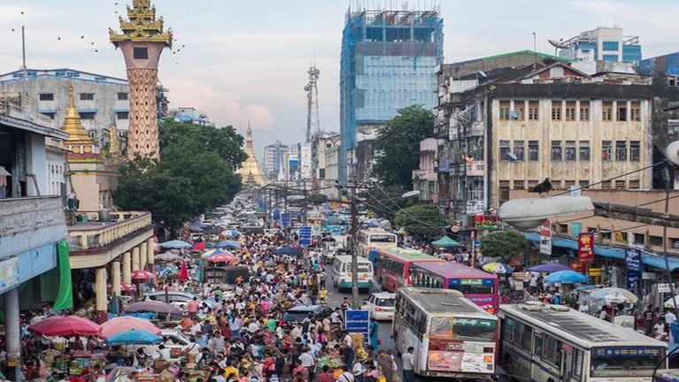 Yangon khuapi pen leitung ah lungmuanna aomlo penpen anihna in ki ciamteh