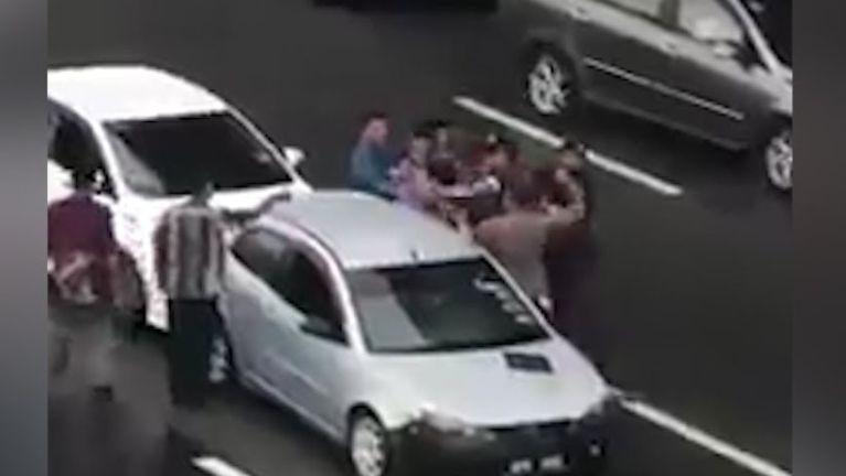 Malaysia Puchong lamzikpi tungah Driver honkhat kitawng, mi 6 kiman