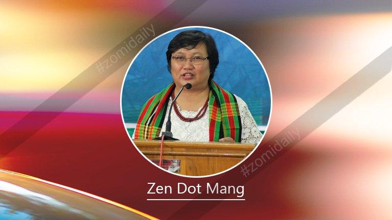 A 3 veina Zomi Numei Seminar (Yangon Region) taangkona le sapna