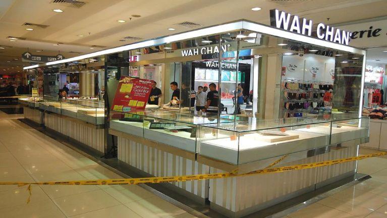 Malaysia, Kota Damansara suangmanpha zuakna ah damiah lutin RM1.1 Million manneiding puakhia