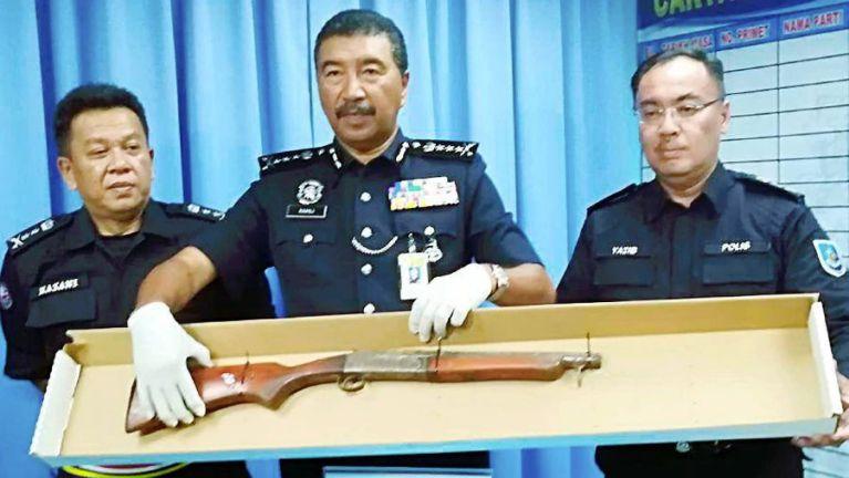 Malaysia palik te'n Sabah ah migilo kipawlna makaikhat kaplum
