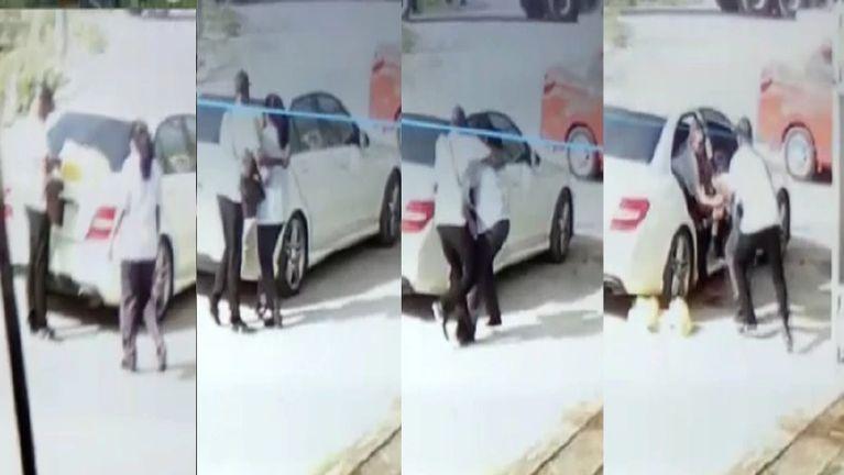 Malaysia, Klang aom Factory khatpan numeikhat thagum tawh kipummat: Kidnap