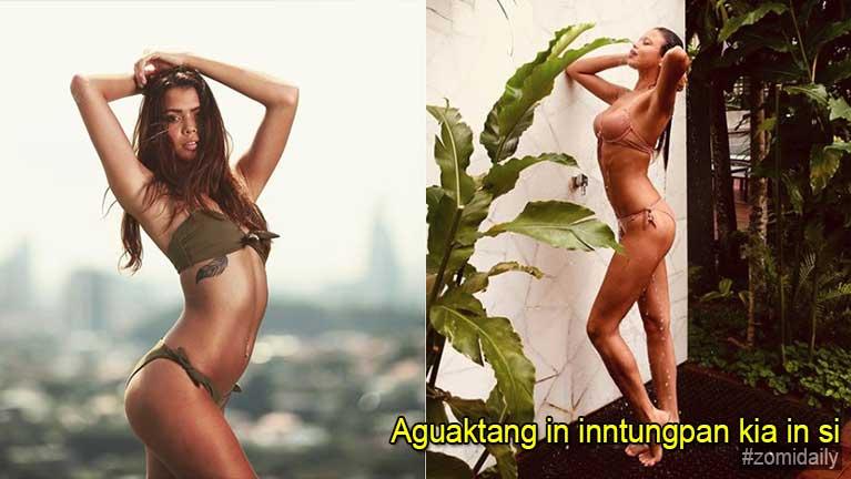 Malaysia, KL khuasung ah Model numeikhat aguaktang in inntungpan kia in si