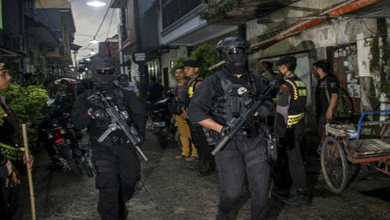Indonesia ah Christmas hunsung buaina abawlsawm migilo honkhat kimankhia