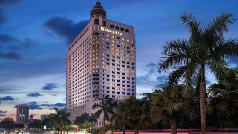 Myanmar Tourism Ministry te'n Hotel saap khiamsakding ci