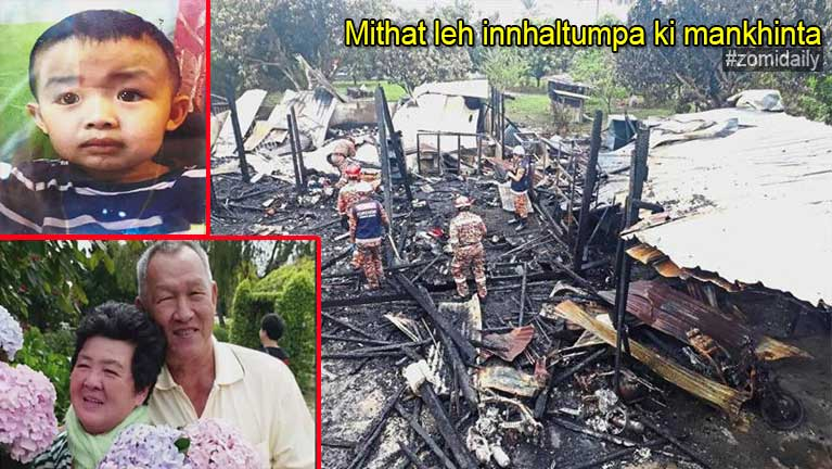 Malaysia, Banting innsungah mi 4 thatin ahaltumpa kimanta