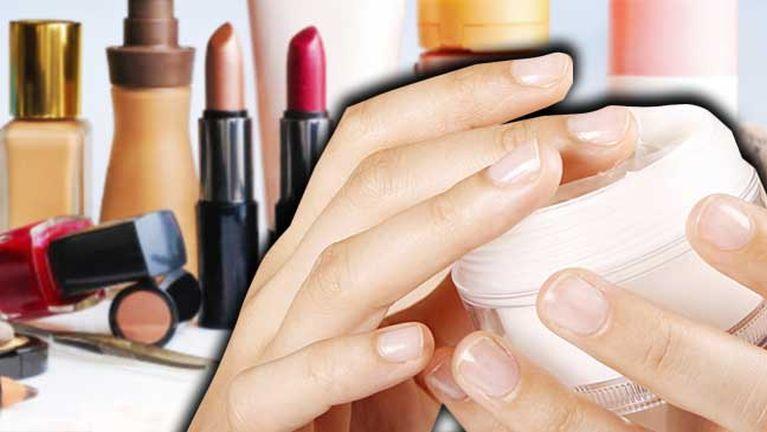 Kipuahna Cosmetic Products pawlkhat sungah gu kihel ci'n Warning kitangko