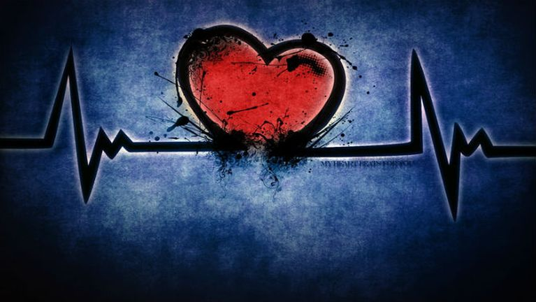 A lamdang a kisai lungtang (The heartbeat of the miracle)