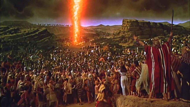Paikhiatna ahang (The Exodus Factor)