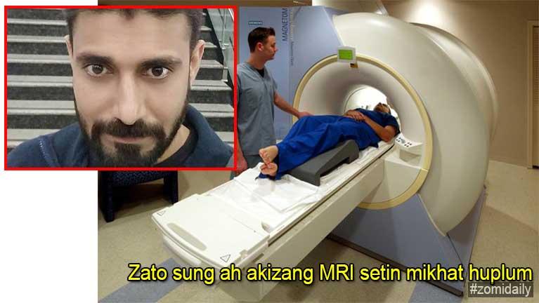 India zato sung aom MRI kizaihna in pasalkhat hupcip in sisuak
