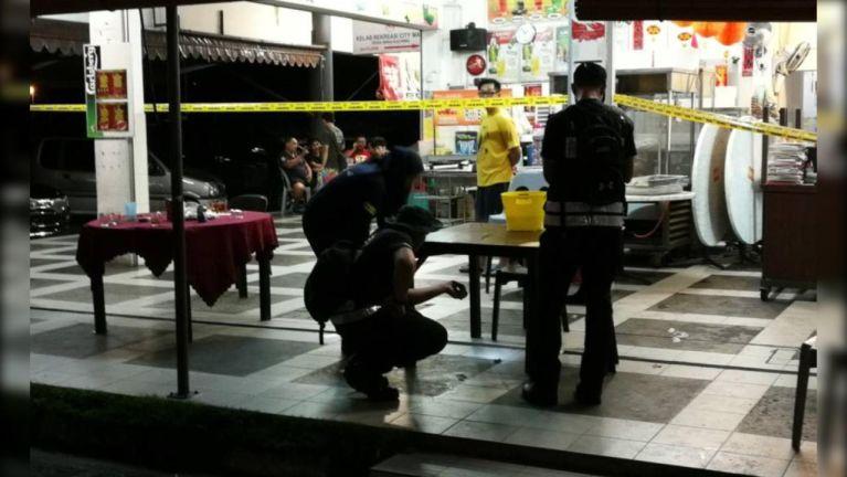 Malaysia, Kuching aom ansai khatah thau kikapna piang, mi 3 liam
