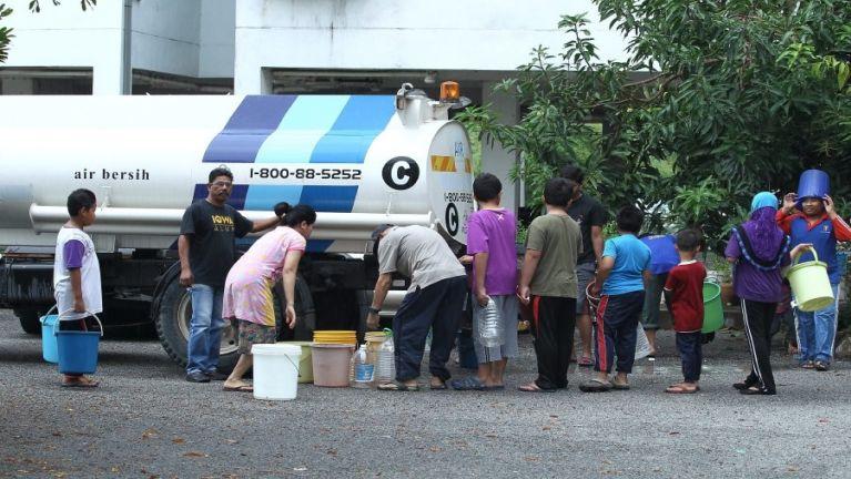 Kuala Lumpur khuasung vengtuamtuam ah nai 10 sung tui pailoding