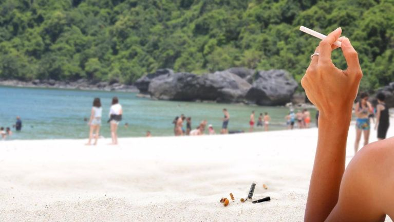 Thailand, tuipinawl piaudung 24 te ah zatep kikham cipta