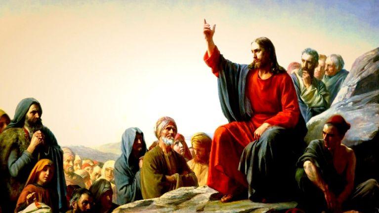 Messiah i Puanpi (The Mantle of Messiah)