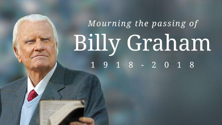 Dr. Billy Graham phawkna ~ Tdkhen