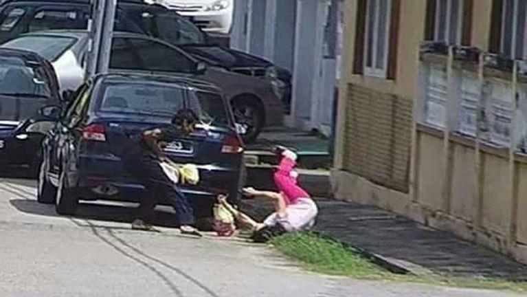 Video: Malaysia ah suntangpi in damiah te'n piteekkhat ii sumbawm suhsak
