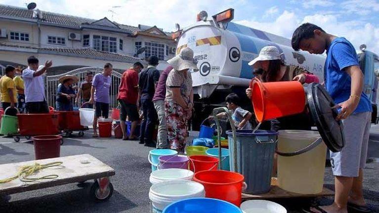 Klang Valley sungah tukal Weekend ciangbekin tuisik hoihtak paikik panding