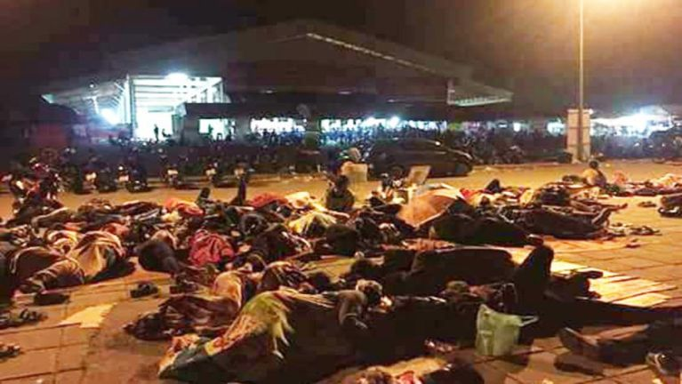 Thai gamsung ah naseptheih nading Register abawlmanlo Myanmar tampi om