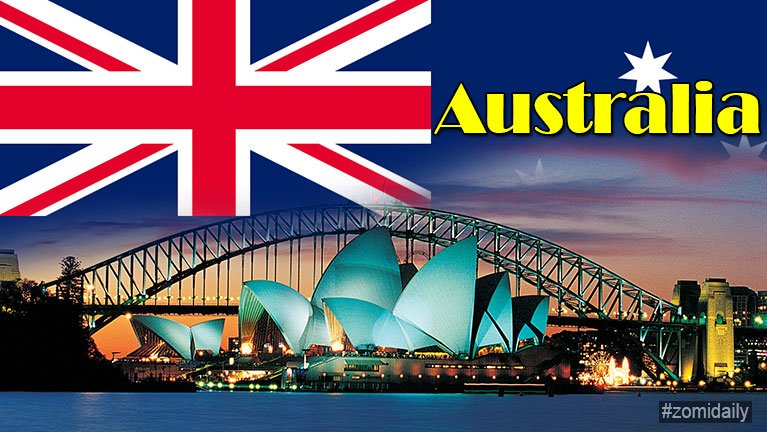 Australia gamsung SuperFund thohkik theihvai ~ Dr. Singpi