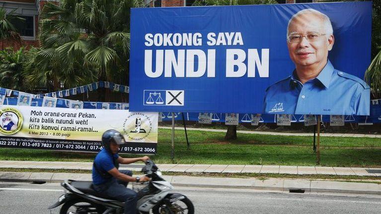 Malaysia Prime Minister in makai angahkikleh hamphatna nam 3 piading ci