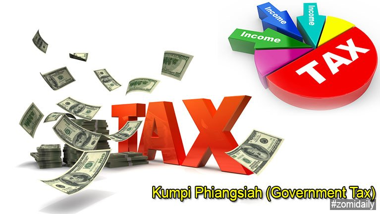 Kumpi Phiangsiah (Government Tax)