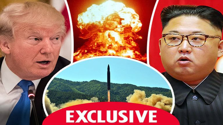 Update: Trump leh Kim te Singapore gamsung ah June 12 ni in kimuding