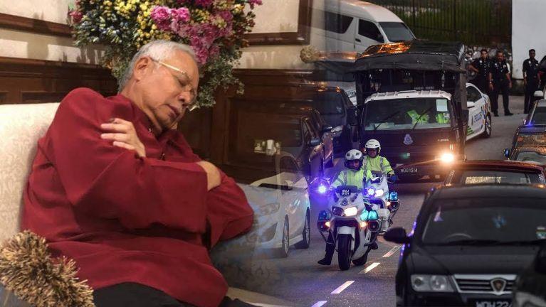 Malaysia abeisa kumpi sungah nasem mi 17,000 te ki khawlsakding