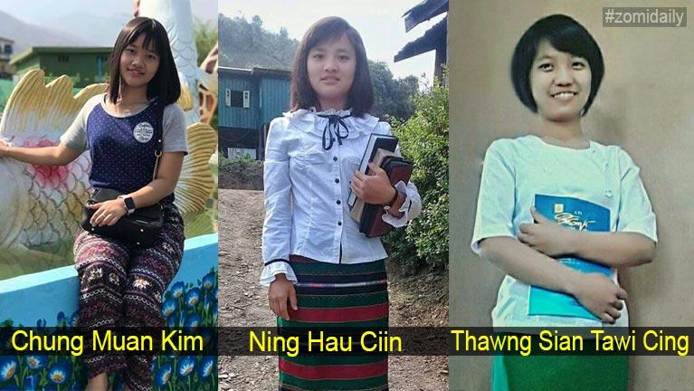 Myanmar gambup Tan 10 laivuanna ah Zolia 3 in All D ngah