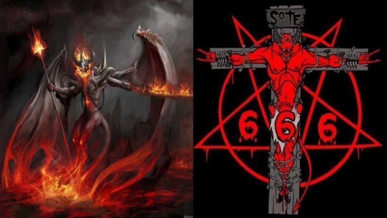 John Ramirez (Satan biakna pan aki khelpa) in Interview ah agenkhiat thute