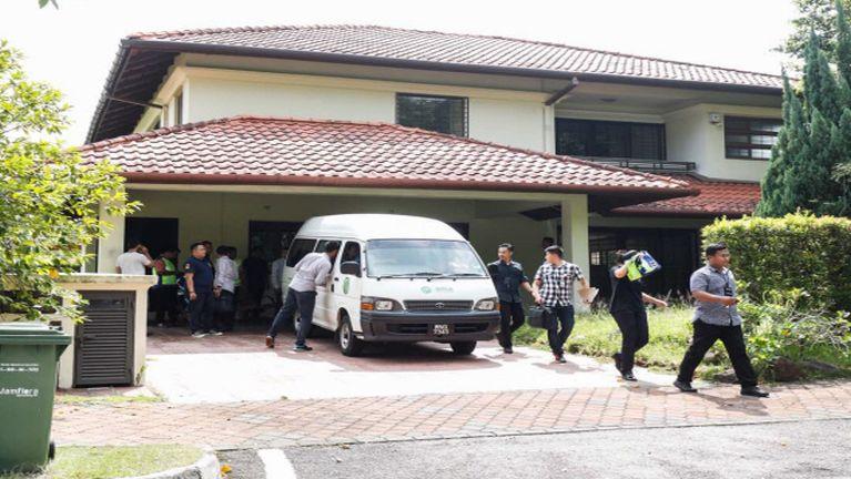 1MDB sumvai tawh Najib neihsa inn 2 ki buluhsak leuleu
