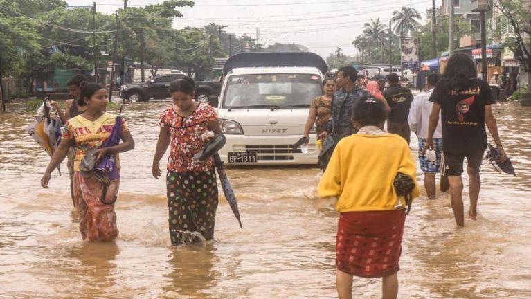 June khasung huihpi guahpi hangin Myanmar gamsung ah mi 19 si, tulsawmval cimawh in om