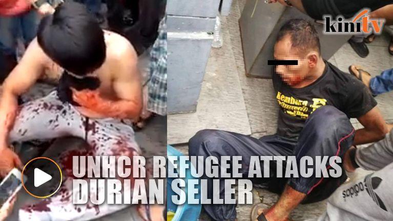 Selayang vengsung damaih ataih Myanmar gammi 3 te amin ki pulakkhiata