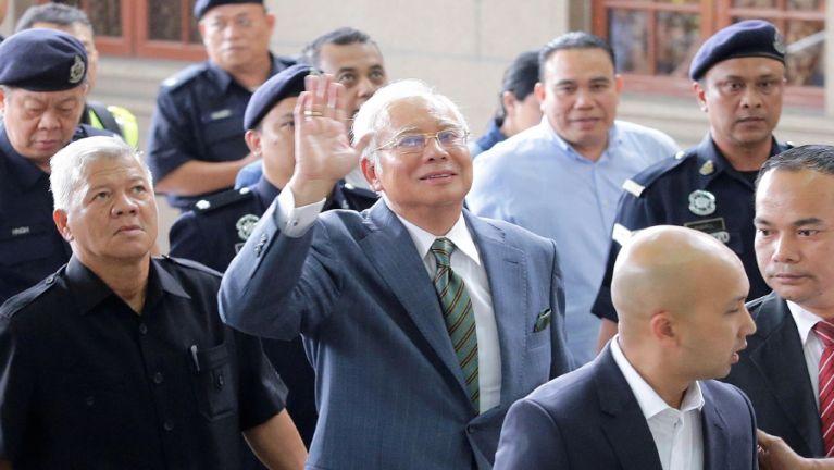 Sum RM42 Million neksim vaitawh Najib thu kibawlbeh leuleu