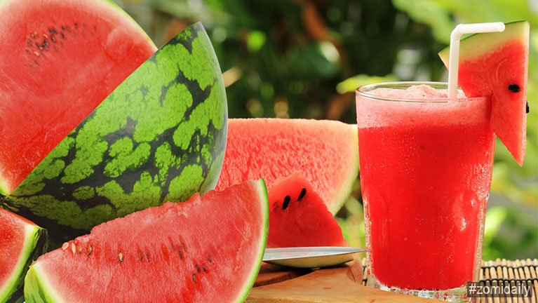 Kawltangmai ciindan (Watermelon) ~ AS Thangbawk