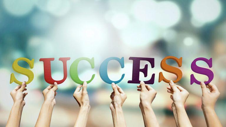 Wisdom of Success Story